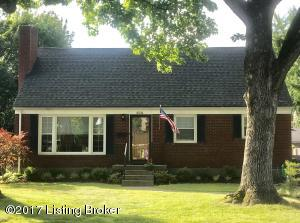 3531 Plymouth Rd, Louisville, KY 40207