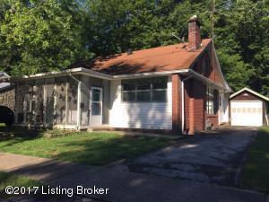 520 Plainview Ave, Shelbyville, KY 40065