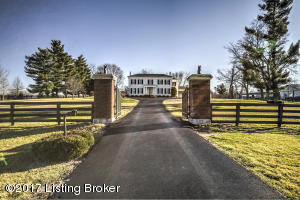 1615 Harrington Mill Rd, Shelbyville, KY 40065
