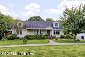 1799 Fisherville Rd, Finchville, KY 40022