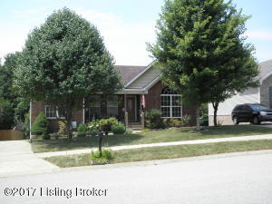 417 Erie Ct, Shelbyville, KY 40065