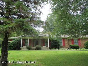 116 Mill Run Rd, Shepherdsville, KY 40165