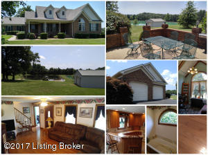 5807 Springfield Rd, Bardstown, KY 40004