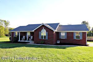 200 Copley Ct, Taylorsville, KY 40071
