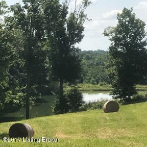 5961 -B Mt. Eden Rd, Tract B, Shelbyville, KY 40065