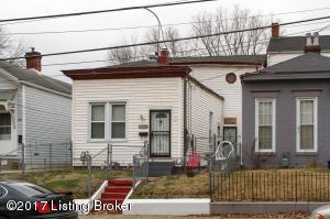 1305 Payne St, Louisville, KY 40204