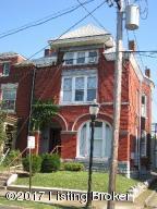 615 W Saint Catherine St, Louisville, KY 40203