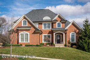 1410 Shakes Creek Way, Fisherville, KY 40023