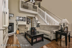 150 Lincoln Station Dr, Simpsonville, KY 40067
