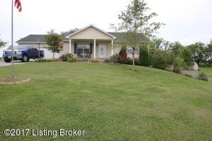 379 Webb Ln, Taylorsville, KY 40071