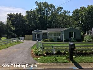 11016 Booker Rd, Louisville, KY 40223