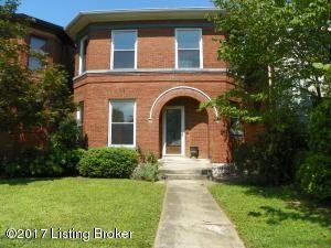 1323 Bellwood Ave, Louisville, KY 40204