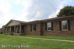 222 Edgewood Dr, Bardstown, KY 40004