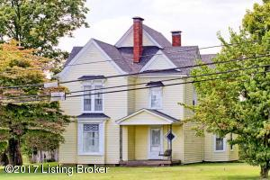 1595 Waddy Rd, Waddy, KY 40076