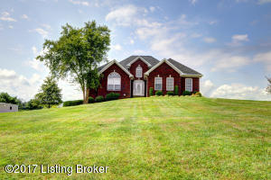 220 Airport Rd, Taylorsville, KY 40071