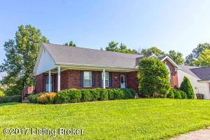 270 Swan Way, Taylorsville, KY 40071
