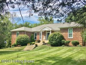 Welcome Home to 2005 Paddock Ln - Your own private Oldham Co. 2+ acre park.