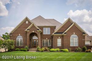 1300 Blackthorn Rd, Louisville, KY 40299