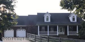 1520 Pappy Cecil Ln, Bardstown, KY 40004