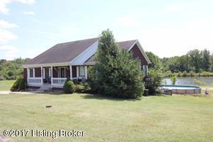 205 Kim Ct, Shepherdsville, KY 40165