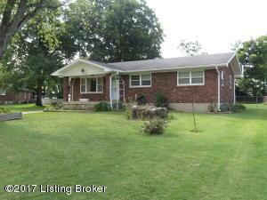 115 Jackie Way, Shepherdsville, KY 40165