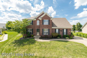 4503 Dogwood Forest Pl, Louisville, KY 40245