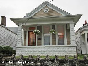 1123 Fischer Ave, Louisville, KY 40204