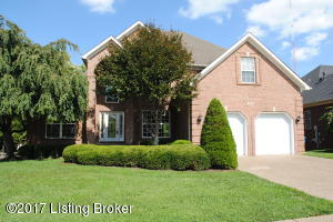 3107 Shady Springs Dr, Louisville, KY 40299