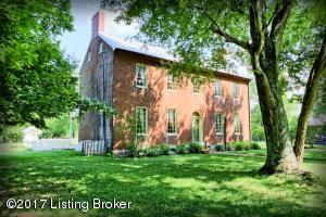 1800's SAMUEL: Refurbished &move-in ready!