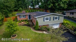 221 Choctaw Rd, Louisville, KY 40207