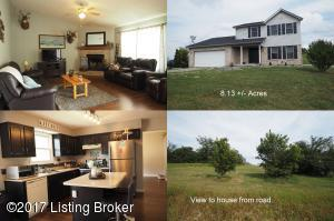 1760 Timber Creek Rd, Bloomfield, KY 40008