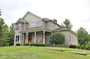 6010 Taylorsville Lake Rd, Fisherville, KY 40023