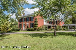 9350 Taylorsville Rd, Fisherville, KY 40023