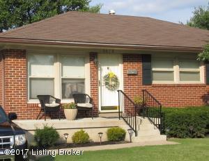 3018 Boaires Ln, Louisville, KY 40220