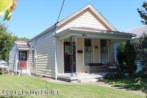 961 Ellison Ave, Louisville, KY 40204