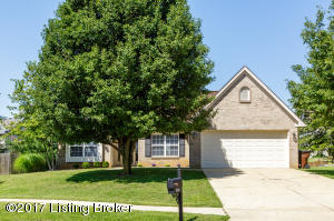 Welcome Home to 9205 Newbury Ct in popular Wolf Trace Subdivision!