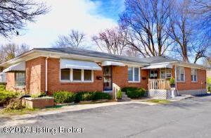 1833 Farnsley Rd, Louisville, KY 40216