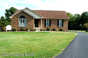 480 Meadowlake Dr, Taylorsville, KY 40071