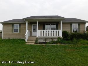 21 Treestand Ct, Taylorsville, KY 40071