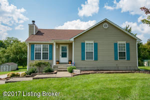 3806 Cal Ave, Crestwood, KY 40014