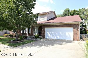 130 Lincoln Station Dr, Simpsonville, KY 40067