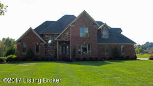 421 Marks Ln, Bardstown, KY 40004