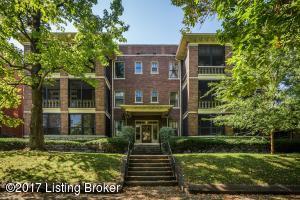 1048 Cherokee Rd, 3, Louisville, KY 40204