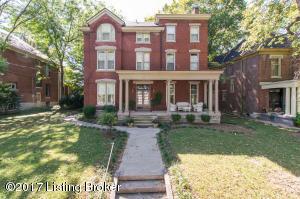 1110 Cherokee Rd, C, Louisville, KY 40204