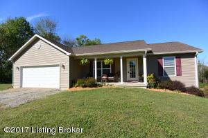 1637 Wilkerson Rd, Bloomfield, KY 40008