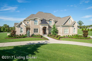 Custom designed and built by Stonecroft Homes