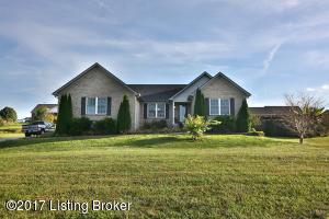 441 E Millwater Falls, Shepherdsville, KY 40165