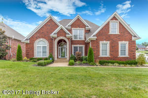 5520 Valley Park Dr, Louisville, KY 40299