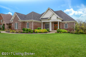 16802 Shakes Creek Dr, Fisherville, KY 40023