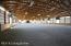 Indoor arena with large windows (with garage doors openers) allow for great cross breezes